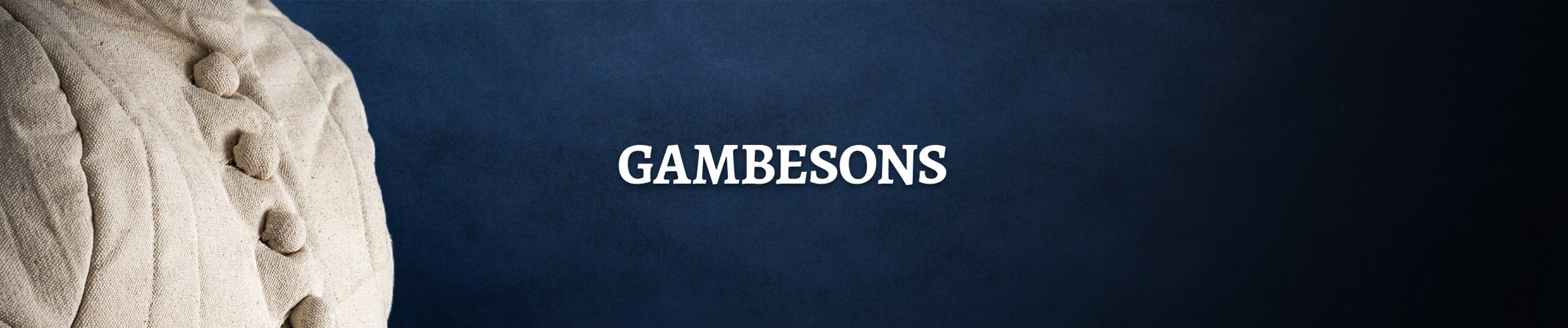 Gambesons