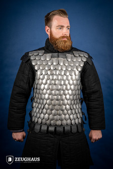 Scale Armour