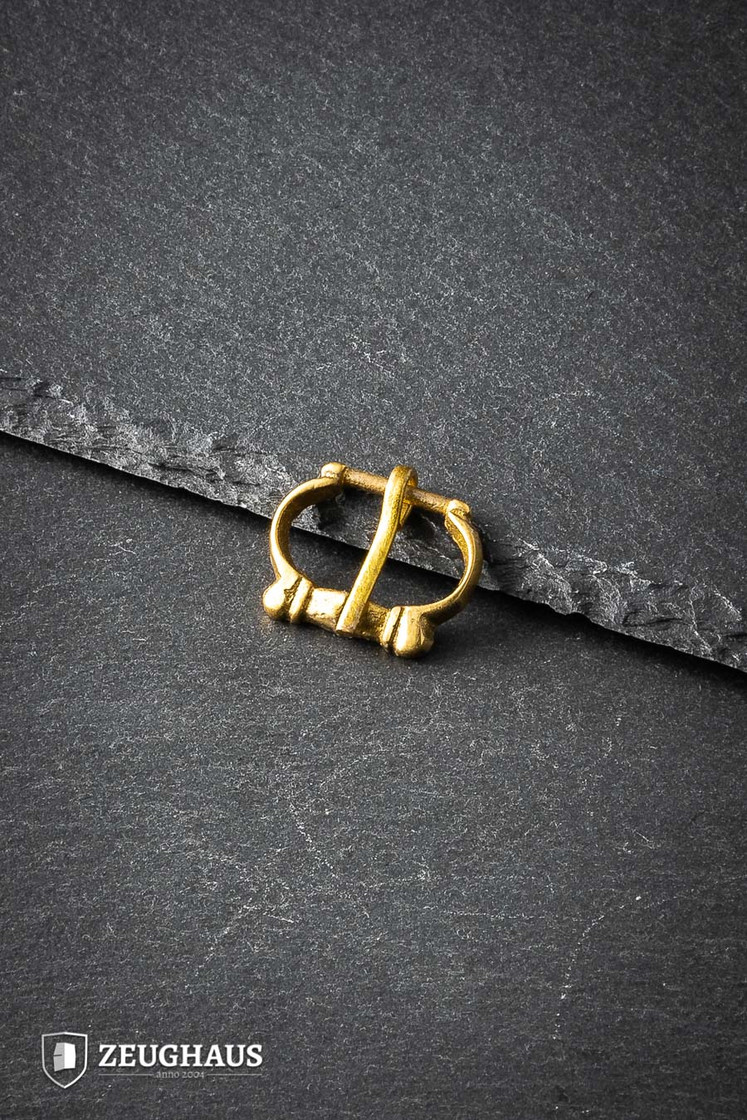 Brass Buckle Typ 5 Big Picture-0