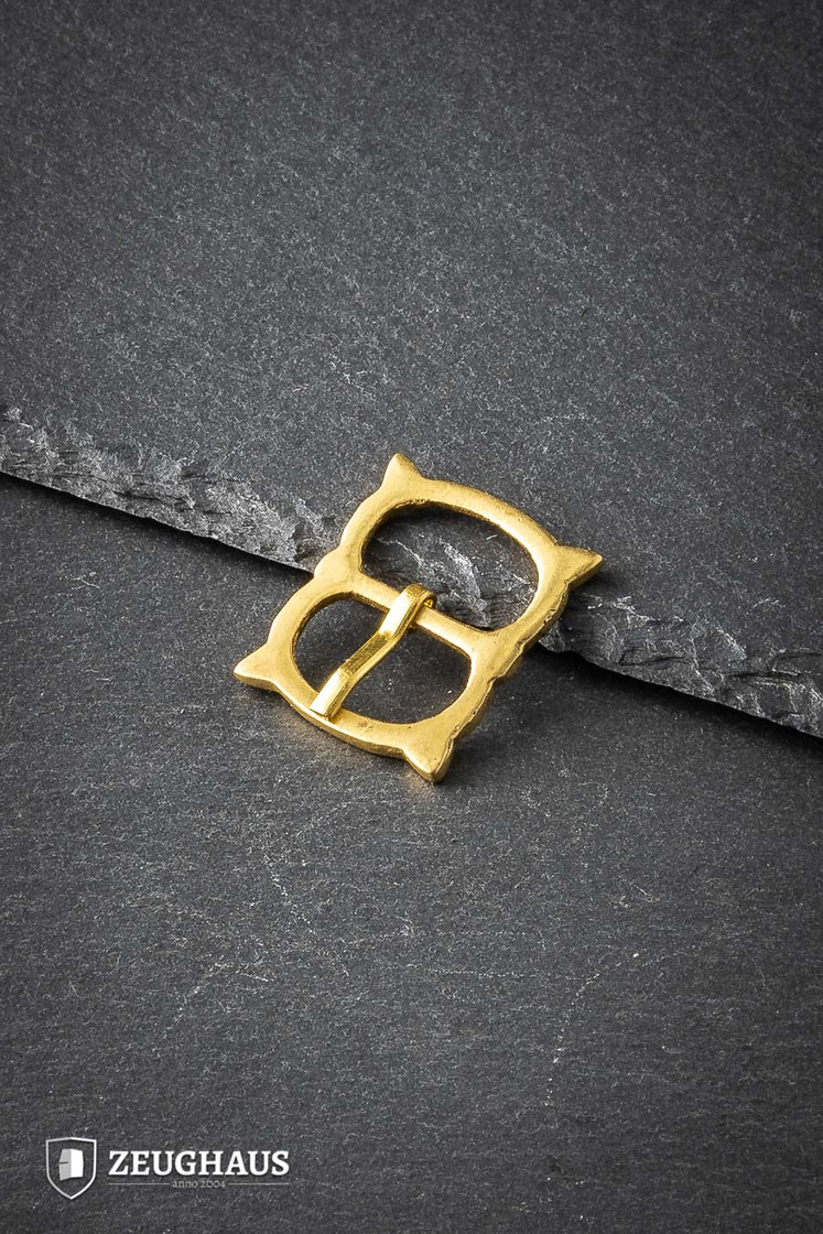Brass Buckle Typ 2 Big Picture-0