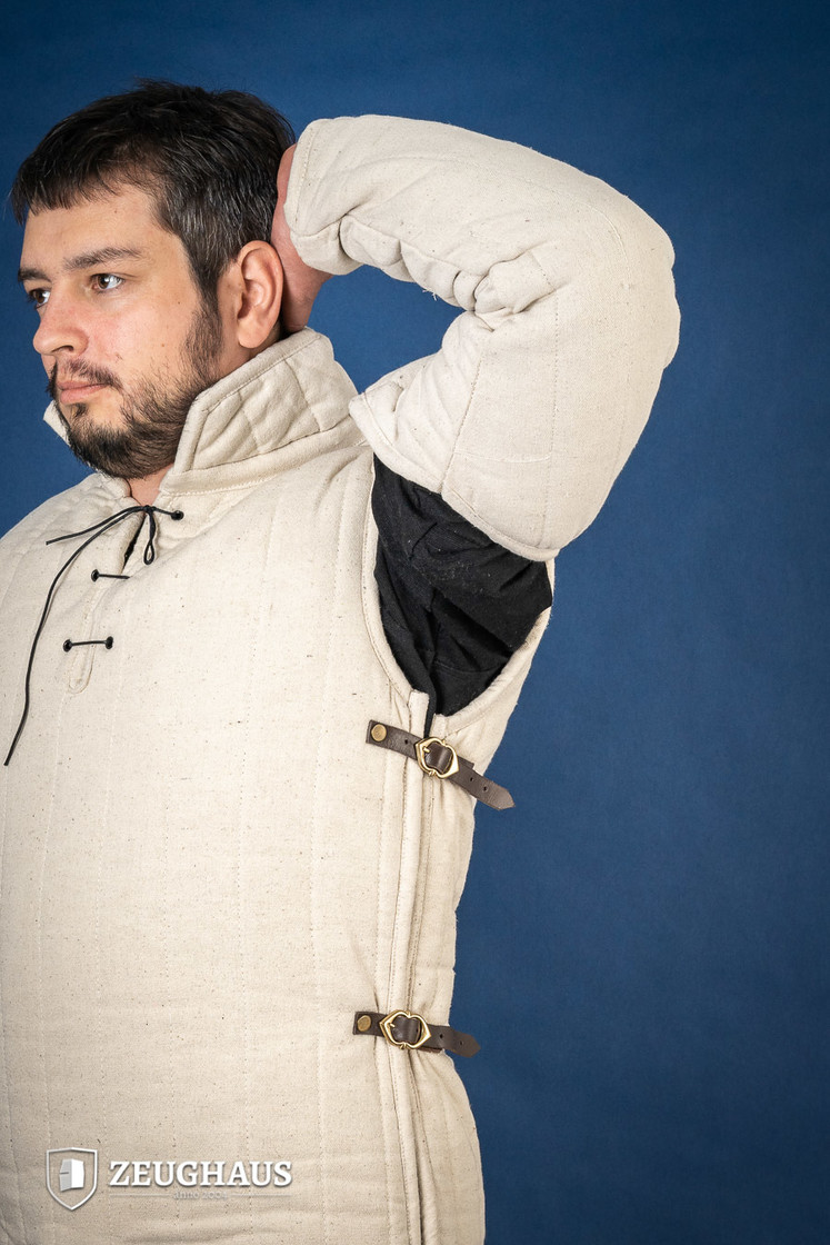 Gambeson type 3, nature M Big Picture-4