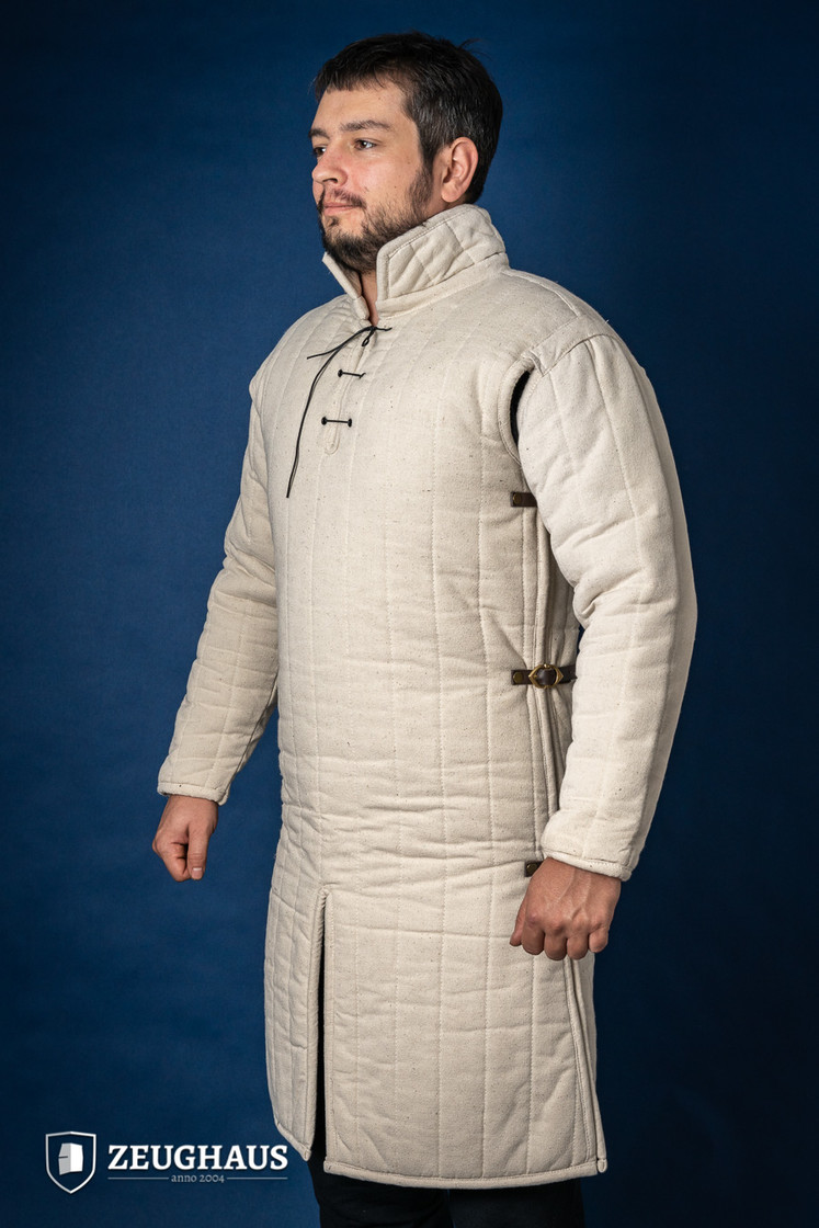 Gambeson Typ 3, natur XL Big Picture-1