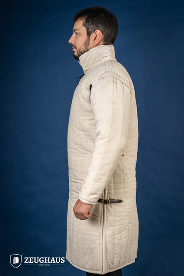 Gambeson Typ 3, natur XL