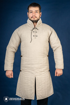 Gambeson type 3, nature XXL