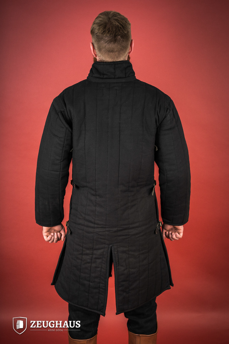 Gambeson Typ 3, schwarz XL Big Picture-4
