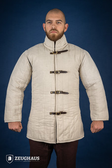 Gambeson Typ 4, natur  XL