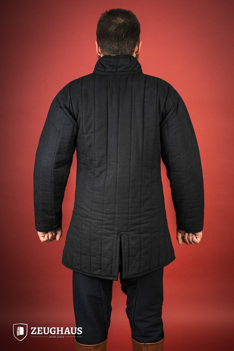 Gambeson Typ 4, schwarz  XL Big Picture-3