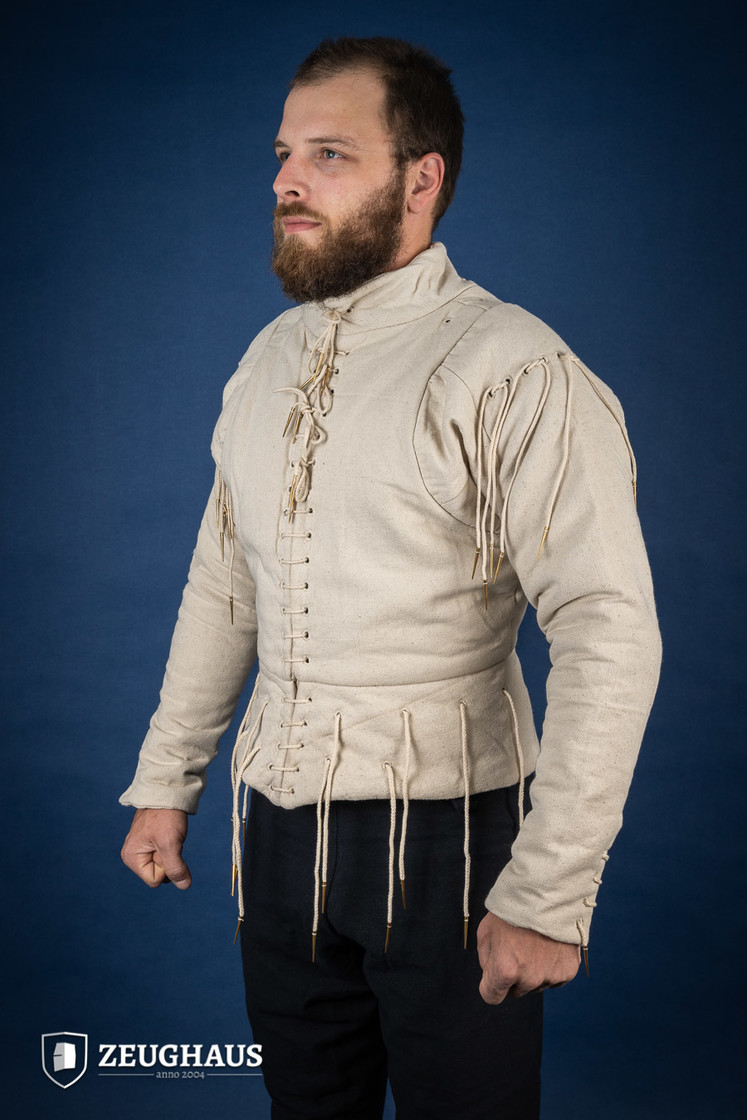 doublet 15 C. style, ecru Big Picture-2