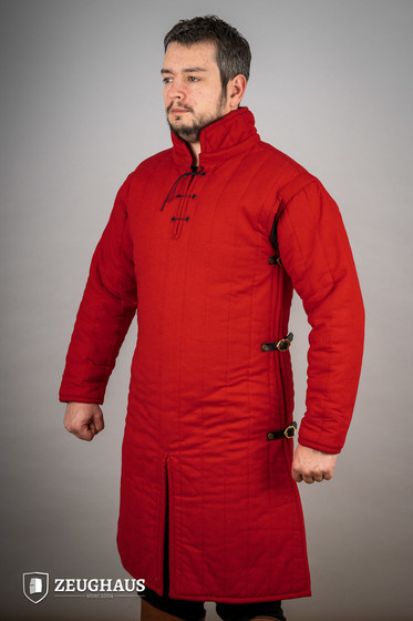 Gambeson Typ 3 red