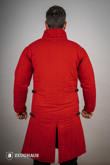 Gambeson Typ 3 rot S