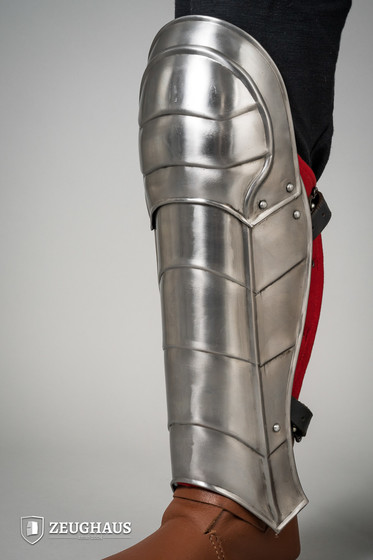 Greaves Champion, polished